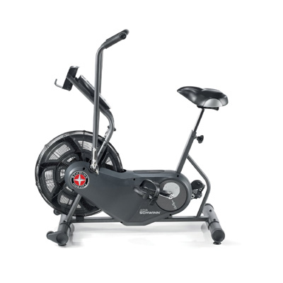 Schwinn-AD6-Airdyne-Upright-Bike